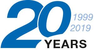 20 Years Conzeptas